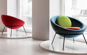 modern livingroom chairs 30 cozy ideas for modern home decorating with papasan chairs