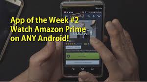 week 2 amazon underground apk watch amazon prime