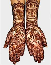 30 gm kokila indian natural mehndi henna tattoo paste cone body