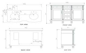 kitchen island dimensions kitchen island dimensions with sink forrestgump info