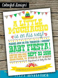 mexican baby shower amazing mexican baby shower invitations baby shower invitation