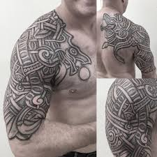 801 best ink tattoos norse viking modern images on pinterest