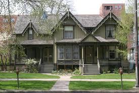 Cottage House by Frances Willard House Evanston Illinois Wikipedia