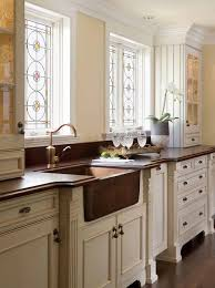country kitchen faucet country kitchen with flat panel cabinets by julie wyss zillow