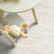 quickstep eligna white brushed pine planks laminate flooring 8 mm