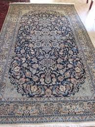 tappeti lecce prezioso tappeto persiano nain arredamento e casalinghi in