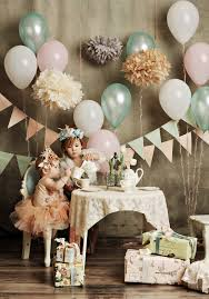 decoration for engagement party at home gorgeous tea party set up would work with baby and teddy