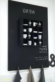 tableau cuisine ardoise tableau noir pour cuisine ardoise murale cuisine unique tableau noir