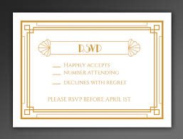 Sample Rsvp Cards 10 Design Tips For Creating Amazing Wedding Invitations