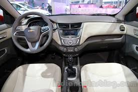 opel karl interior new chevrolet beat to be a rebadged opel karl rendering