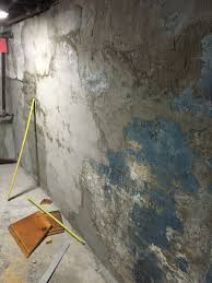 best basement wall paint on 100 year old cinderblocks concrete