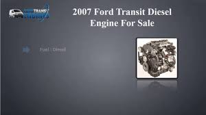 ford transit diesel for sale used ford transit engine for salepremium quality ford transit used