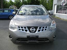 nissan rogue ground clearance 2012 used nissan rogue awd 4dr sv at central motor sales serving