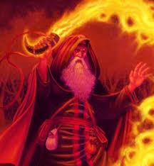 the return of the red wizard doobythwacker com