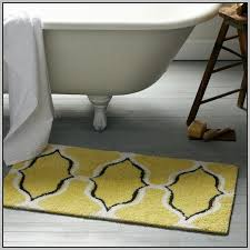 yellow bath rug roselawnlutheran