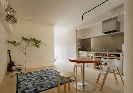 and cozy apartment in tokyo japan