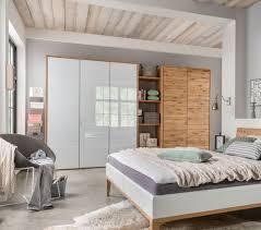 Schlafzimmer Auf Raten M U0026h Massivholz Schlafzimmer Wildeiche Weiß Möbel Letz Ihr