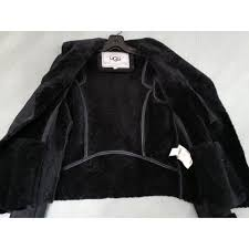 ugg australia jackets sale ugg australia leather jacket 48 retail