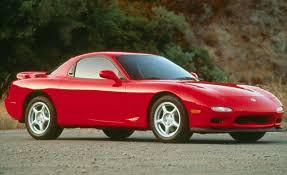 Rx7 2016 1993 Mazda Rx7