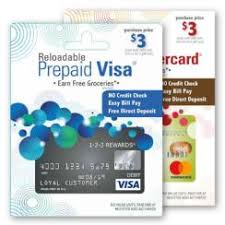 prepaid debit card kroger