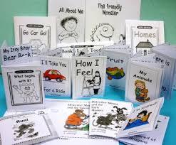 easy readers to print homeschool elementary language arts