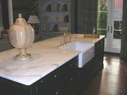 furniture interesting dark kitchen island with quartzite