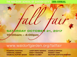 fall fair waldorf garden city