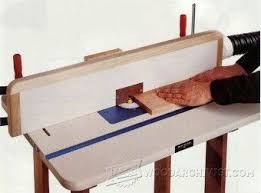 diy router table fence precision router table fence plans router tips jigs and fixtures