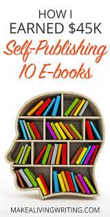 pubg 1 0 release how i earned 45k self publishing 10 e books top takeaways