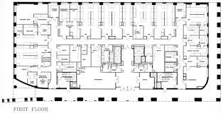 romanesque floor plan r e a l ucla labs