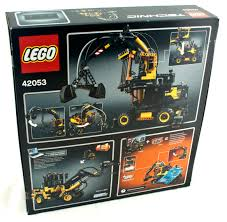 volvo head office south africa review lego 42053 volvo ew 160e rebrickable build with lego