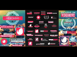 5 best free after effects templates free download youtube