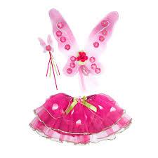 sugar plum fairy wings skirt u0026 wand set at serendipity retail