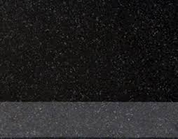 black granite table top absolute black granite desk honed finish stoneline designs