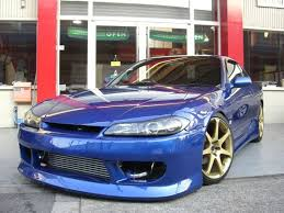 nissan 240sx hatchback modified 1999 nissan silvia s15 spec r for sale miami florida