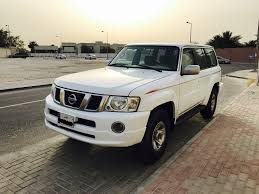 nissan patrol for sale 2005 model nissan patrol in good condition for sale qatar living