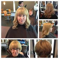 hair extensions for short hair before and after hair cut and extensions lovely hot heads hair extension before and