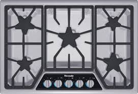 32 Inch Gas Cooktop Inch Masterpiece Series Gas Cooktop Sgsx305fs