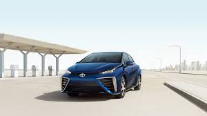 Toyota Map Update Usa by Toyota Mirai U2013 The Turning Point