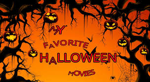 my favorite halloween movies of all time youtube