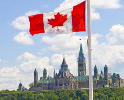 Canadian Flag History Facts Canada U0027s History Government And Geography