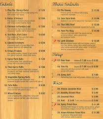 Urban Soup Kitchen Menu - modest stylish asian kitchen menu chopsticks the asian kitchen one