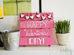 Cool Valentine S Day Decorations by Pallet Decorations Ideas For Valentine U0027s Day Pallets Designs