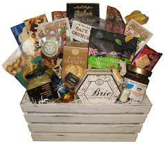 martini gift basket a basket gift baskets calgary home