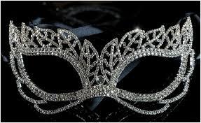 vintage masks keely vintage leaf cluster masquerade mask silver