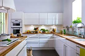 cuisine amenagement les règles de base pour aménager sa cuisine