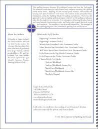 s attic free catalog grammar of spelling grade 2 015910 details rainbow resource