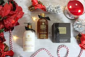 blogmas 2015 day 23 molton brown oudh accord and gold anoushka molton brown oudh accord and gold