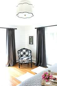 how high to hang curtains curtains 9 foot wide window rule of thumb measurements for