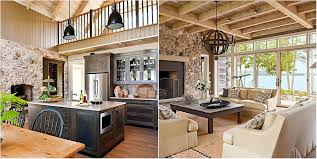 country home interiors small lake house interiors second to none on and beautiful